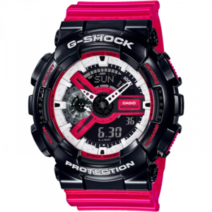 Ceas Casio G-SHOCK GA-110RB-1AER