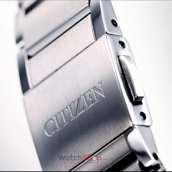 Ceas Citizen Eco Drive One AR5034-58A Titanium