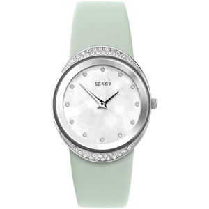 Ceas Seksy by Sekonda SUMMER MINT SHAKE 2918