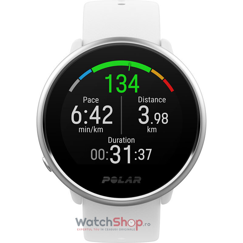 SmartWatch Polar IGNITE 90072456 de la Polar
