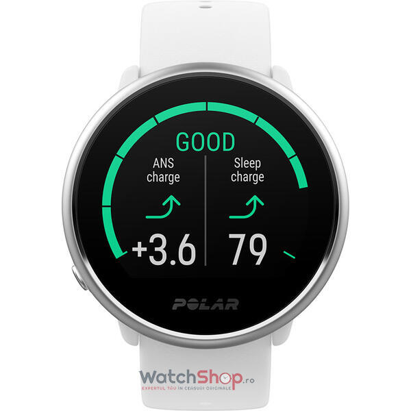 SmartWatch Polar IGNITE 90072456