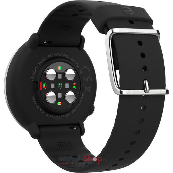 SmartWatch Polar IGNITE 90071065