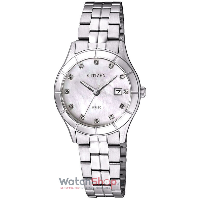Ceas Citizen Dress EU6041-50D de la Citizen