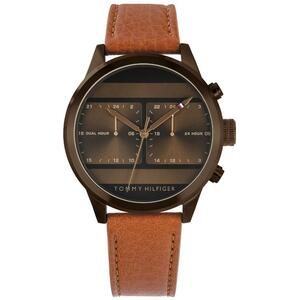 Ceas Tommy Hilfiger Dual Time 1791594
