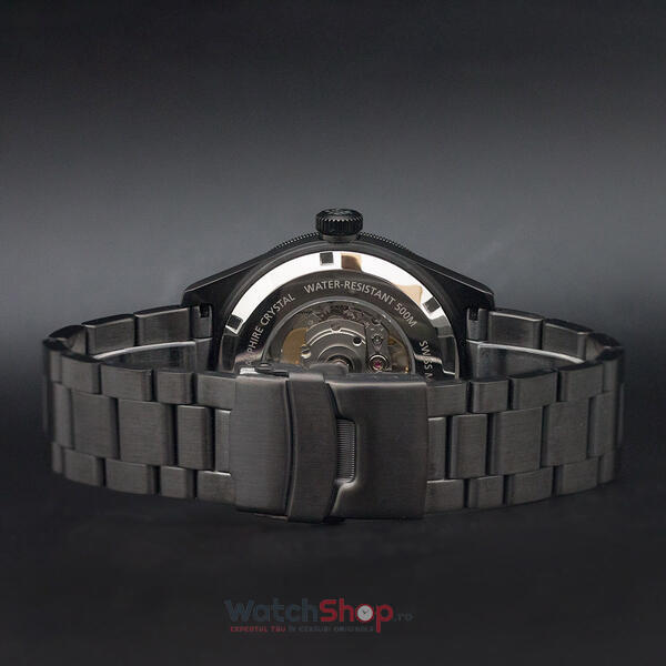 Ceas Swiss Military by CHRONO SMA34075.04 Automatic