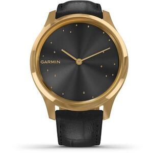 SmartWatch Garmin vi­vomove Luxe 010-02241-22 24K Gold Hardware