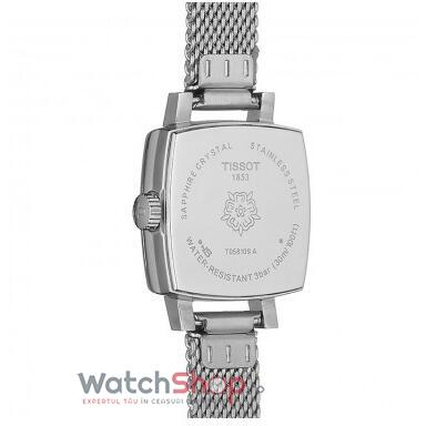 Ceas Tissot T-Lady T058.109.11.041.00 Lovely Square