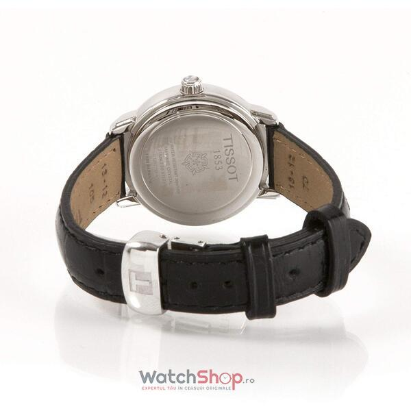 Ceas Tissot T-Classic T057.210.16.117.00 Everytime