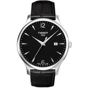 Ceas Tissot T-Classic T063.610.16.057.00 Tradition