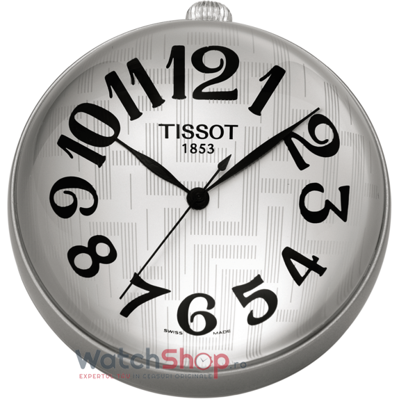 Ceas Tissot T-Pocket T82.9.508.39 Pocket Ball NBA Collection de la Tissot