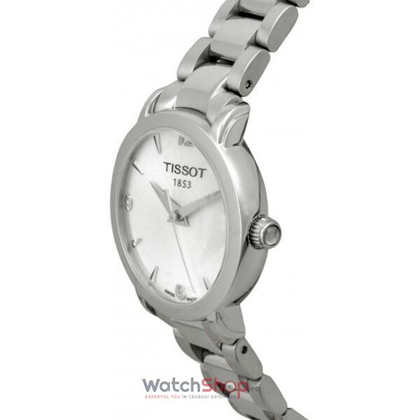 Ceas Tissot T-Classic T057.210.11.037.00 Everytime