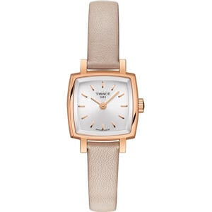 Ceas Tissot T-Lady T058.109.36.031.00 Lovely Square