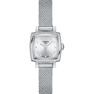 Ceas Tissot T-Lady T058.109.11.036.00 Lovely Square