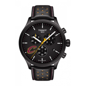 Ceas Tissot T-Sport T116.617.36.051.01 Chrono XL NBA Teams Special Cleveland Cavaliers Edition