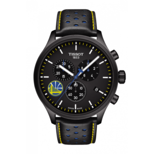 Ceas Tissot T-Sport T116.617.36.051.02 Chrono XL NBA Teams Special Golden State Warriors Edition