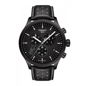 Ceas Tissot T-Sport T116.617.36.051.04 Chrono XL NBA Teams Special San Antonio Spurs Edition