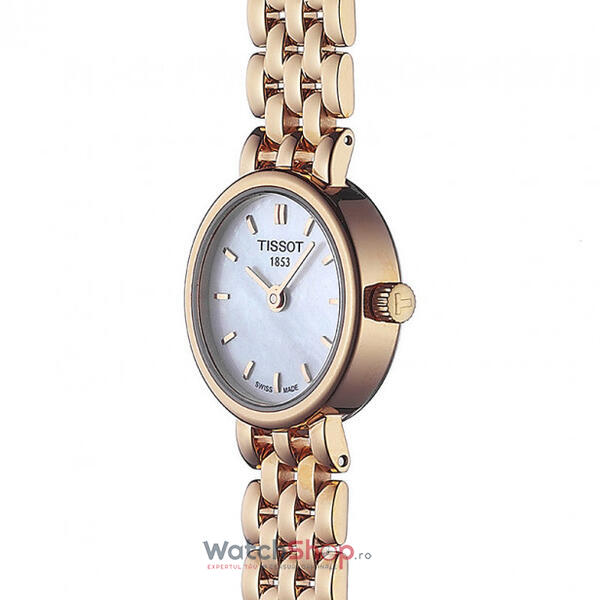 Ceas Tissot T-Lady Lovely T058.009.33.111.00
