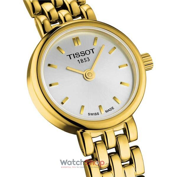 Ceas Tissot T-Lady Lovely T058.009.33.031.00