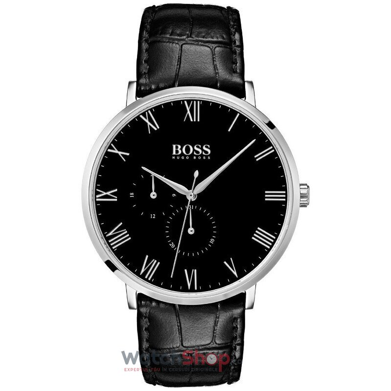 Ceas Hugo Boss William 1513616 de la Hugo Boss