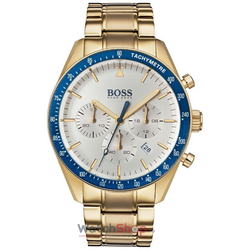 Ceas Hugo Boss Trophy 1513631 Cronograf de la Hugo Boss