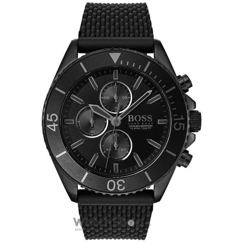 Ceas Hugo Boss Ocean Edition 1513699 Chronograph de la Hugo Boss