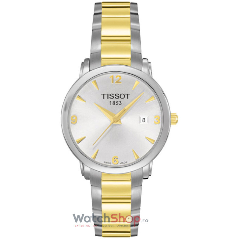 Ceas Tissot T-Classic T057.210.22.037.00 Everytime