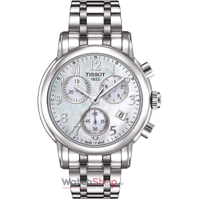 Ceas Tissot T-Classic Tradition T050.217.11.112.00