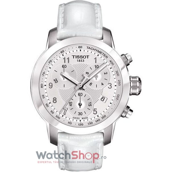 Ceas Tissot Special Collection PRC200 T055.217.16.032.00 Danica Patrick Edition de la Tissot