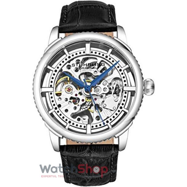 Ceas Stuhrling Specialty Winchester 3933.1 Skeleton Automatic