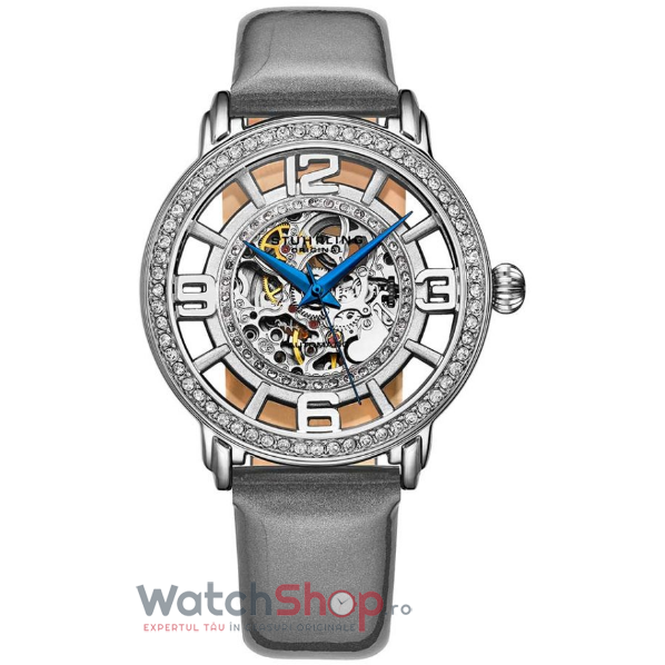 Ceas Stuhrling Legacy Winchester 3941.1 Skeleton Automatic