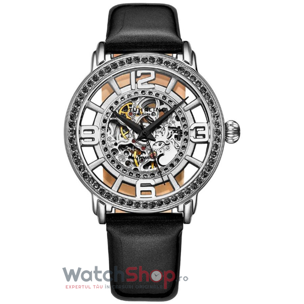Ceas Stuhrling Legacy Winchester 3941.4 Skeleton Automatic