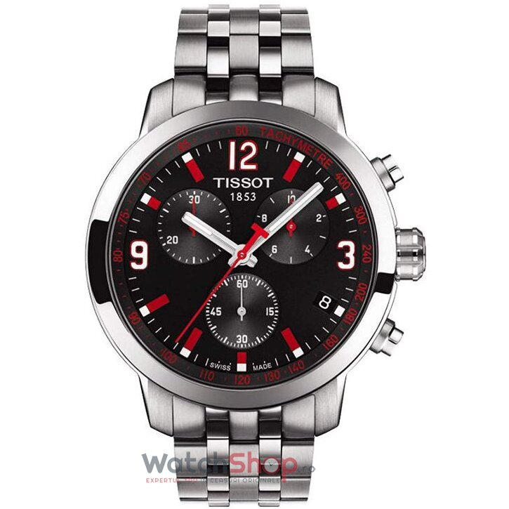 Ceas Tissot T-SPORT T055.417.11.057.01 17th Asian Games 2014 Edition