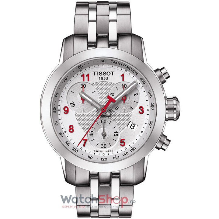 Ceas Tissot Special Collection T055.217.11.032.00 17th Asian Games 2014 Edition