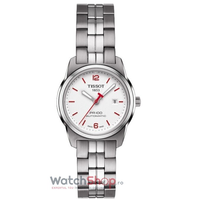 Ceas Tissot Special Collection T049.307.11.037.01 17th Asian Games 2014 Edition