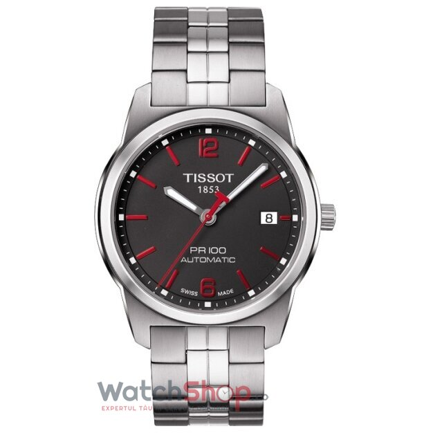 Ceas Tissot PR 100 T049.407.11.067.00 17th Asian Games 2014 Edition de la Tissot