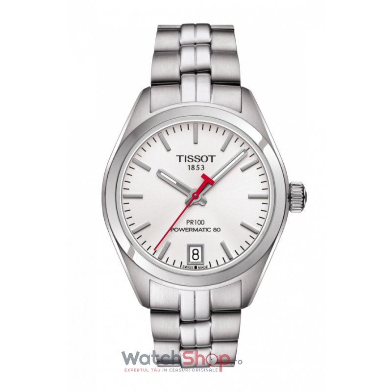 Ceas Tissot Special Collection PR100 T101.207.11.011.00 Powermatic 80 18th Asian Games Edition de la Tissot