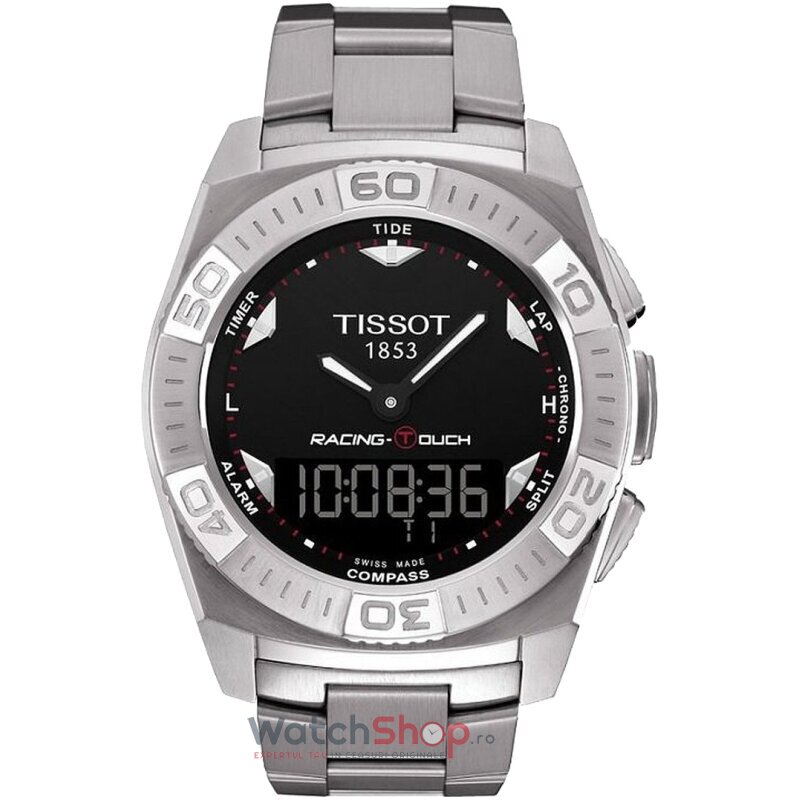 Ceas Tissot T-Touch Racing T002.520.11.051.00