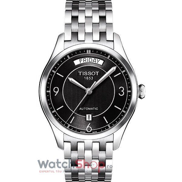 Ceas Tissot T-One T038.430.11.057.00 Automatic