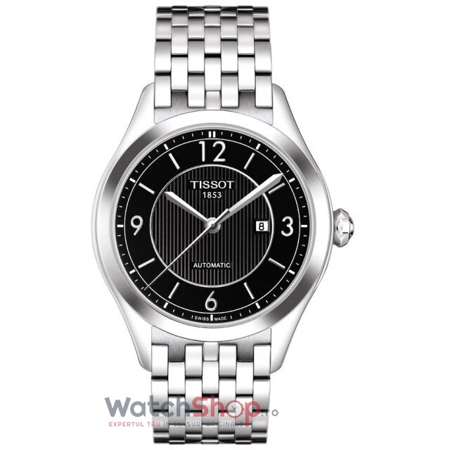 Ceas Tissot T-One Lady T038.207.11.057.01 Automatic