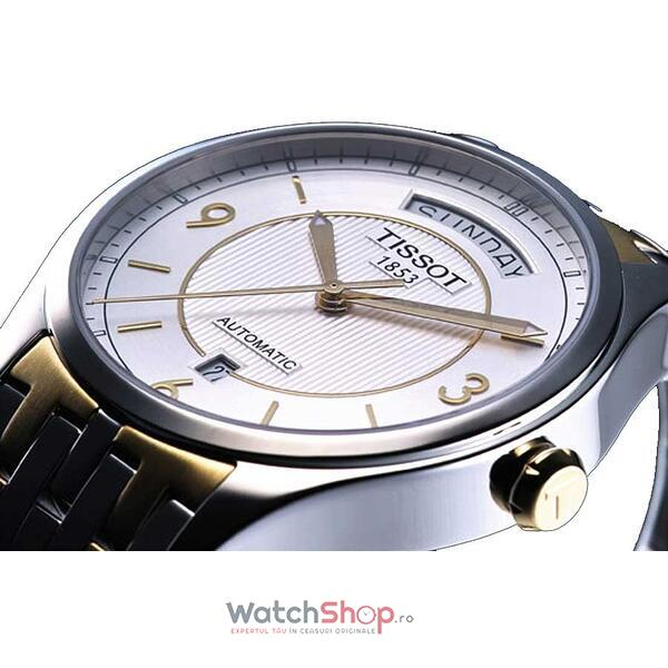 Ceas Tissot T-One T038.430.22.037.00 Automatic