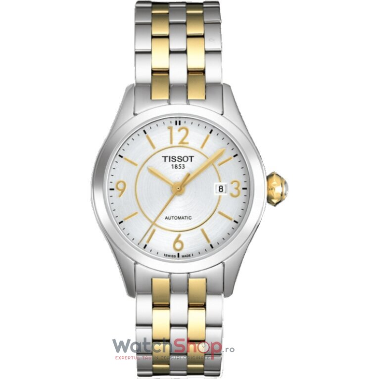 Ceas Tissot T-One Lady T038.007.22.037.00 Automatic