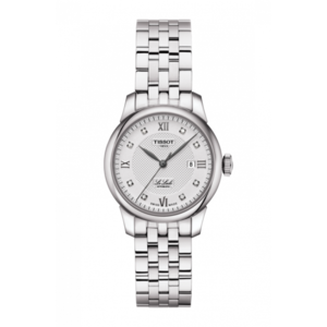 Ceas Tissot T-Classic Le Locle T006.207.11.036.00 Automatic Lady
