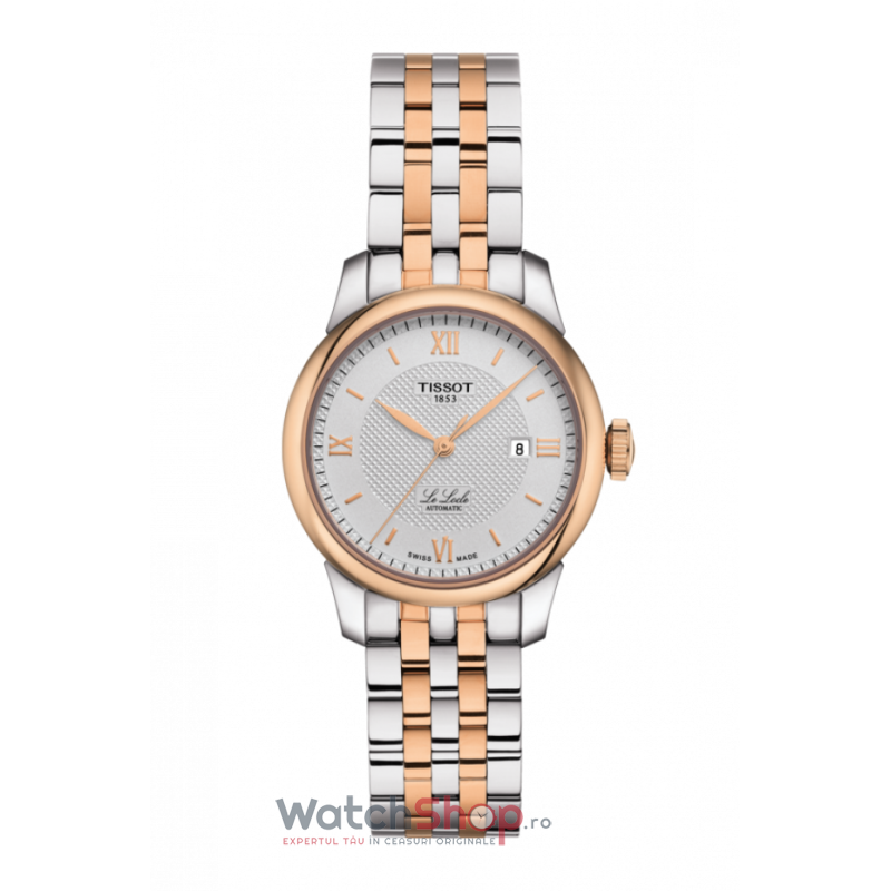 Ceas Tissot T-Classic Le Locle T006.207.22.038.00 Automatic Lady