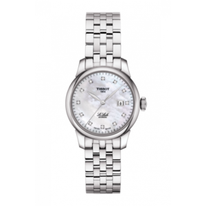 Ceas Tissot T-Classic Le Locle T006.207.11.116.00 Automatic Lady