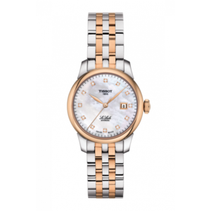 Ceas Tissot T-Classic Le Locle T006.207.22.116.00 Automatic Lady