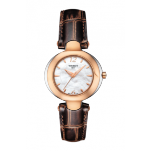 Ceas Tissot T-Gold Organdy T916.209.46.117.00
