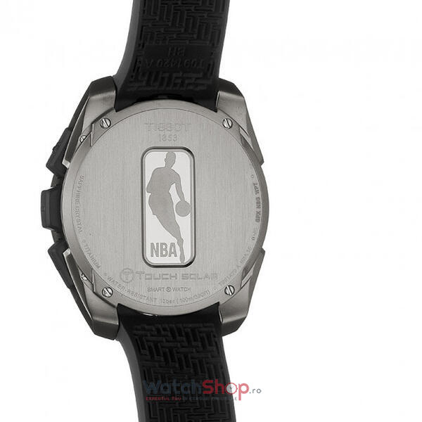 Ceas Tissot SPECIAL COLLECTION T091.420.47.207.01 Expert Solar NBA Edition