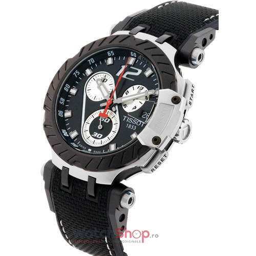 Ceas Tissot SPECIAL COLLECTIONS T115.417.27.057.00 T-Race Jorge Lorenzo