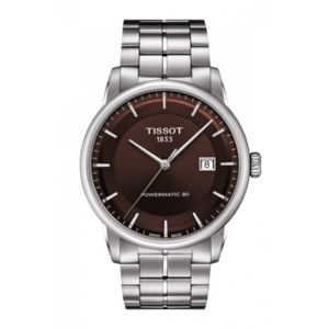 Ceas Tissot T-CLASSIC T086.407.11.291.00 Luxury Powermatic 80
