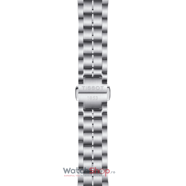 Ceas Tissot T-CLASSIC T086.207.11.111.00 Luxury Powermatic 80 Lady